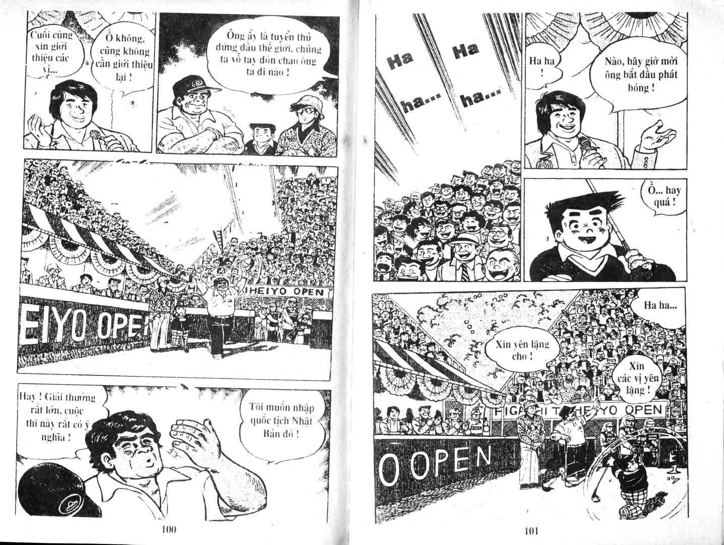 Ashita Tenki ni Naare chapter 41 trang 49
