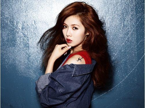 Kuma's Asian Music: Hyuna  Kuma's Asia...