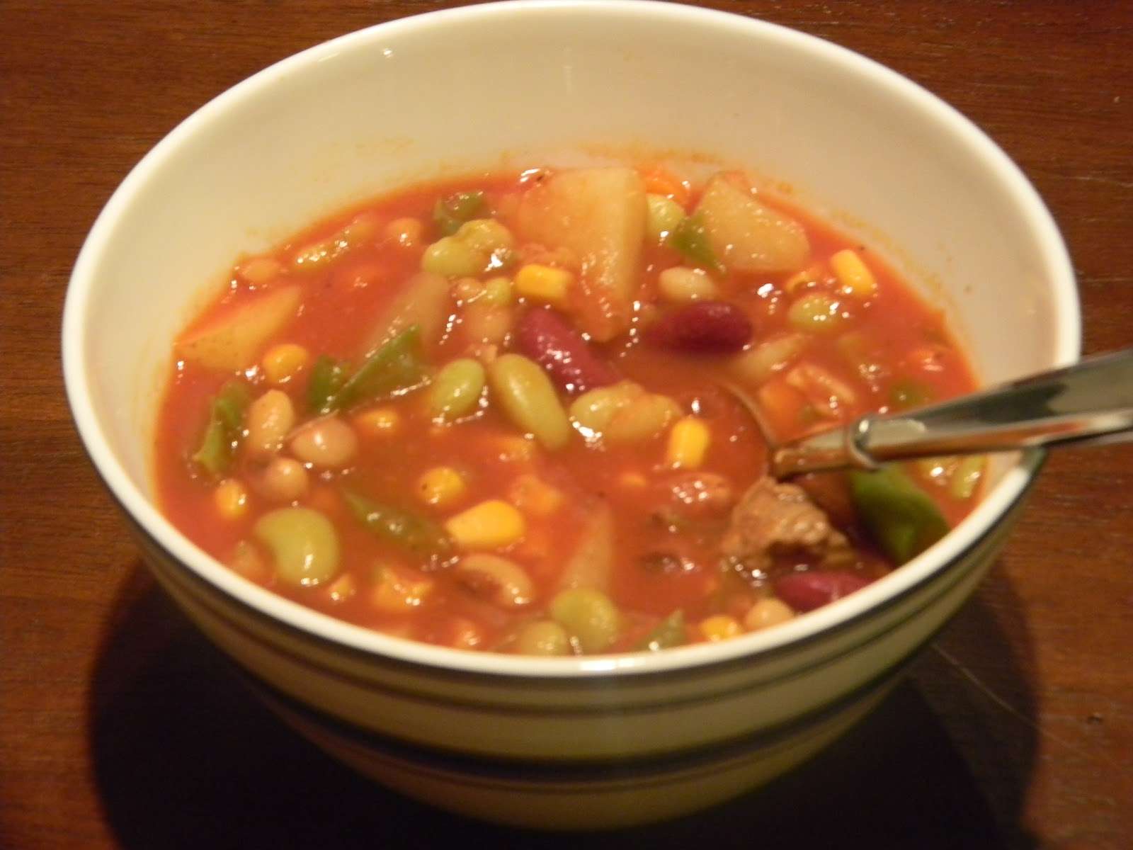 One Day At A Time - From My Kitchen To Yours: Crock Pot ...