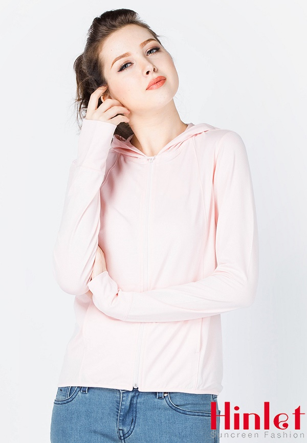 áo đi nắng của Nhật