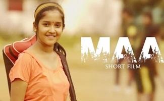 MAA – Short Film   Ondraga Originals   Sarjun KM   Sundaramurthy KS