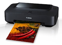 Canon PIXMA IP2700 Printer Driver