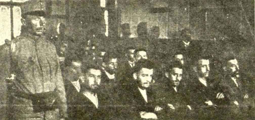 When Did World War 1 Start - World War 1 Information - Macedonia ...