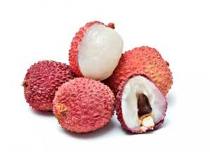 Lichia - Conheça as propriedades medicinais desta fruta exótica