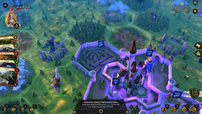 Armello (PC) 2015