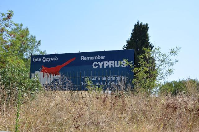 Yunanlıların Kıbrıs yaklaşımları
