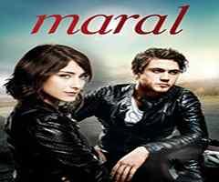 Telenovela Maral