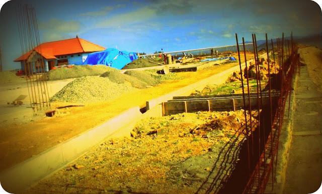 UP2KP Minta Kementerian Kesehatan Selesaikan Pembangunan RS Bergerak di Sarmi