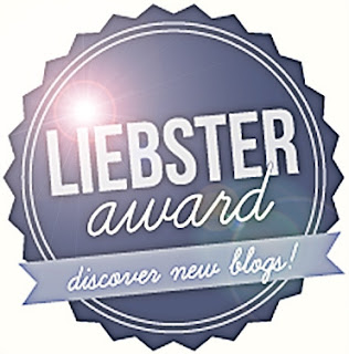 Liebster Award 2015 | Motte's Blog