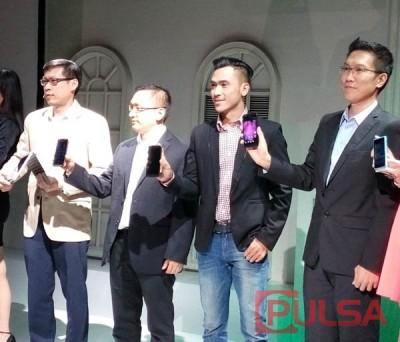 Acer Luncurkan Tiga Produk Barunya di Indonesia