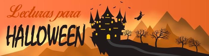 Resultado de imagen de lecturas para halloween