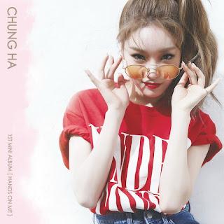Lirik Lagu Chung Ha – Why Don't You Know (Feat. Nucksal)