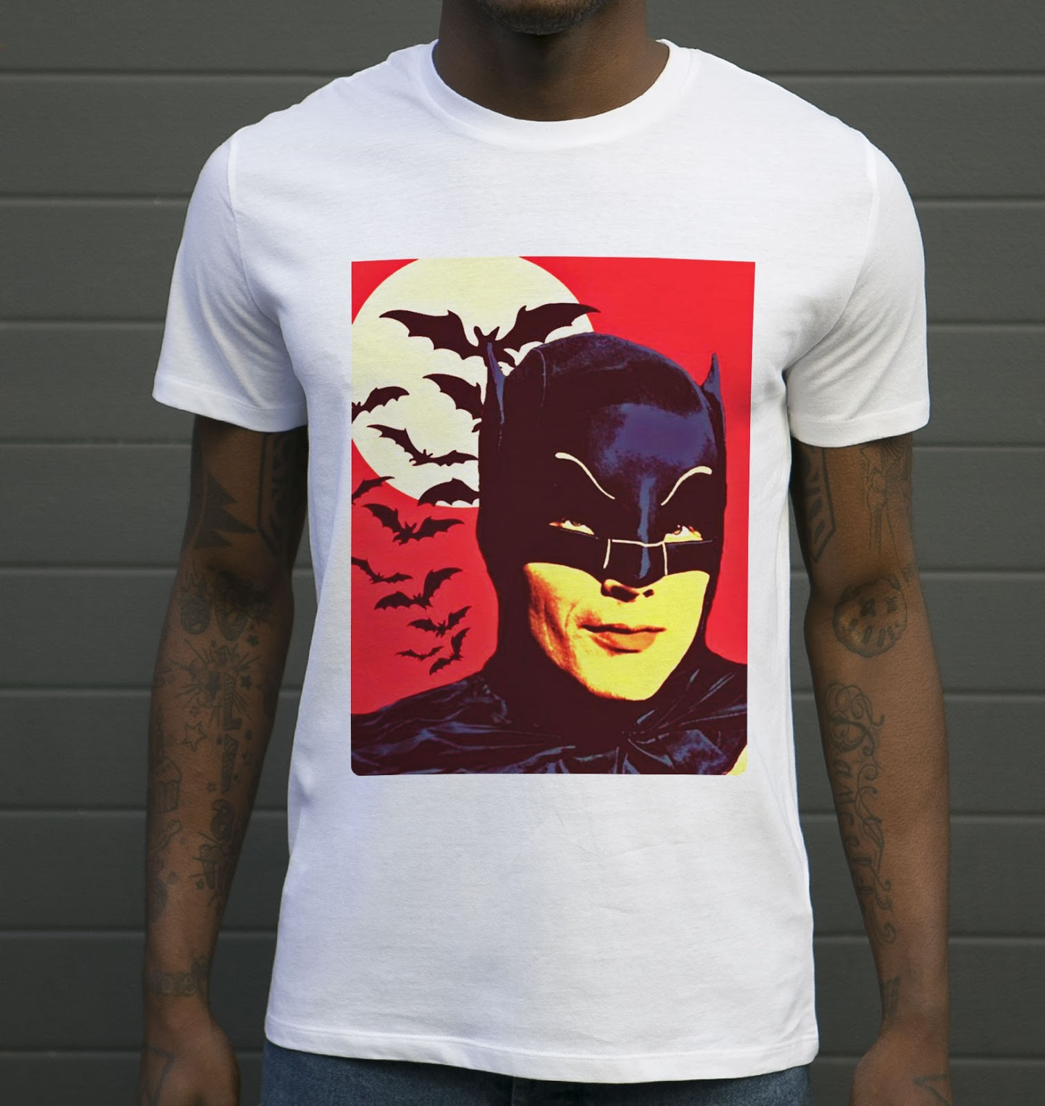 https://grafitee.co/tshirts/adam-west-batman-t-shirt