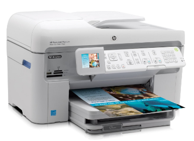 Hp Photosmart C309a Software Download For Mac