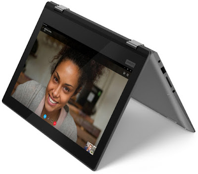 Lenovo Yoga 330-11IGM (81A6002FSP)