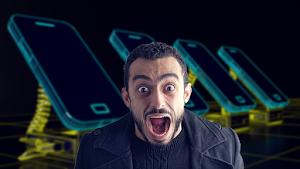 أقوي وأسرع 10 هواتف ذكية في العالم الي حدود اليوم