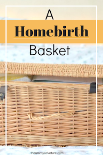 Everything you need to pack for a homebirth, themummyadventure.com