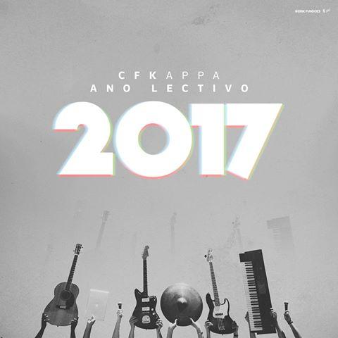CFK - Ano Lectivo 2017 (Prod. Farrow)