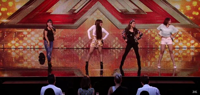 4th IMPACT, X-FACTOR UK 44