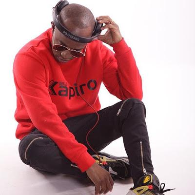 Dj Kapiro ft. Fábio Dance & Godzila Do Game - Rabudas (Afro House)