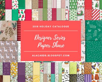 Holiday Catalogue DSP Share
