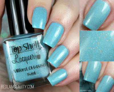 Top Shelf Lacquer Spin the Bottle | Drinking Games Collection