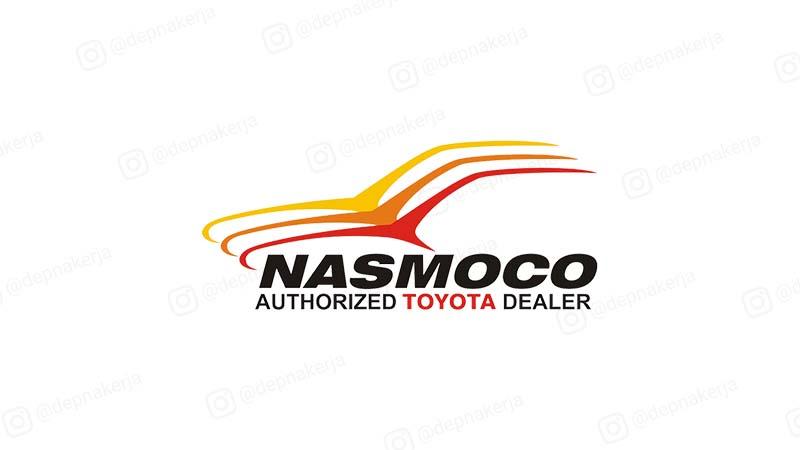 Lowongan di Toyota Nasmoco - Fresh Graduated S1 S2 Semua Jurusan