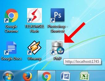 Buka Aplikasi PMP Versi 1.2