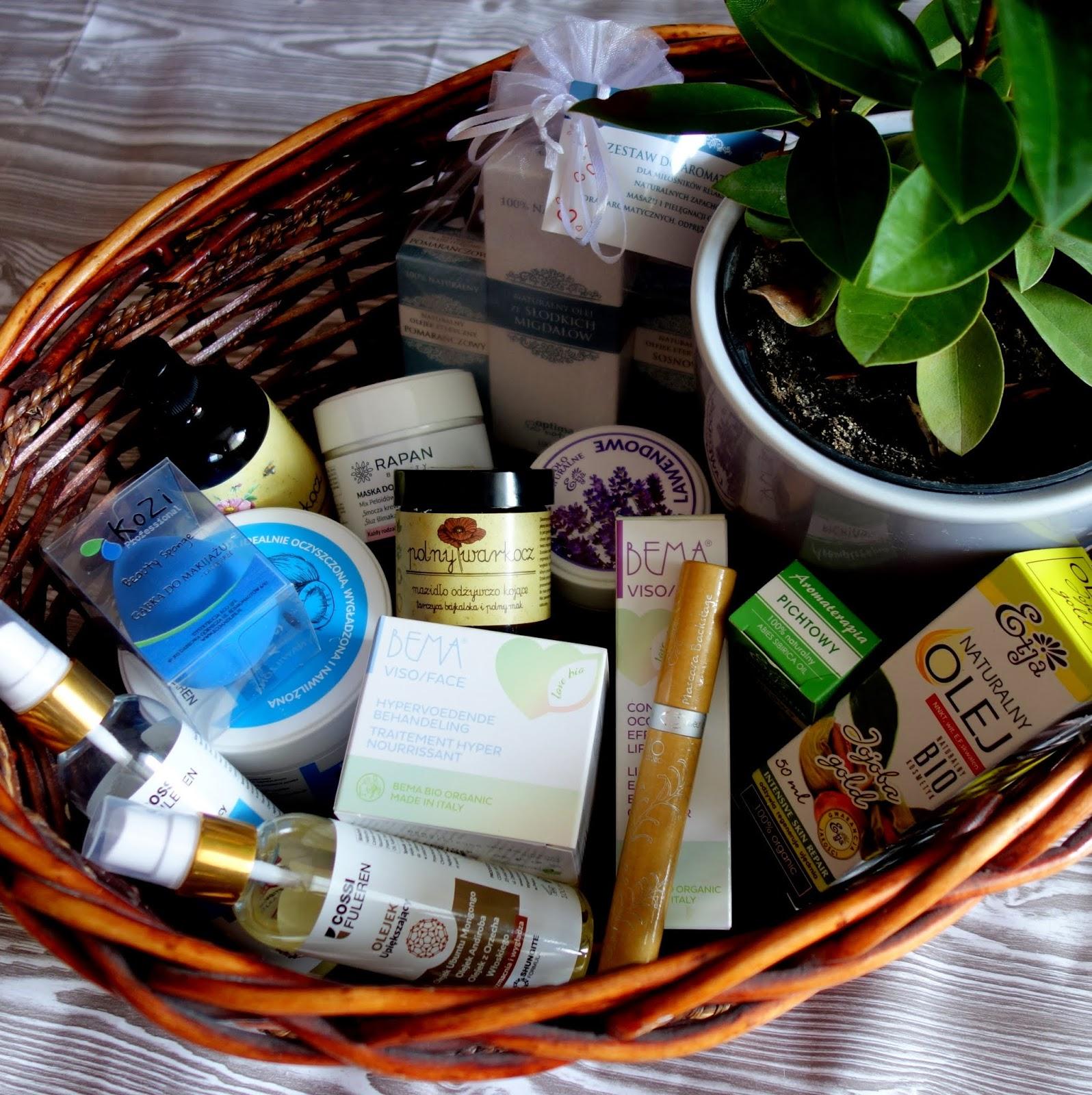 Nature of Woman - relacja ze spotkania miłośniczek kosmetyków naturalnych