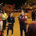 Saat Kapolres Bangkalan Terjun Langsung Patroli Sikat Semeru Skala Besar Akhir Pekan
