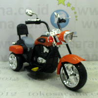 terminator 3004 MOB battery toy motorcycle
