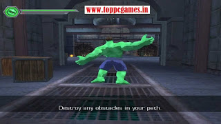 Hulk 2003 Pc Game Super Compressed