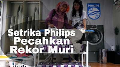 setrika philips hd1173
