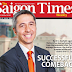 Bảng giá quảng cáo Saigon Times Weekly