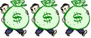 , Em quanto tempo o escritório recupera o $$$ investido em tecnologia?