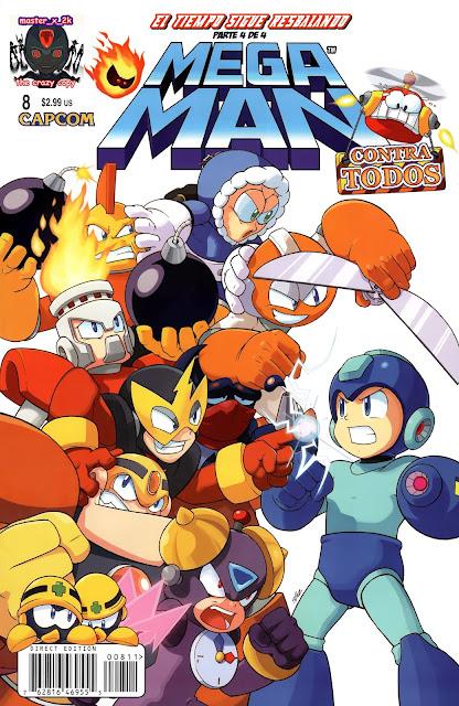 Megaman- Choques de los mundos Mega_08_001