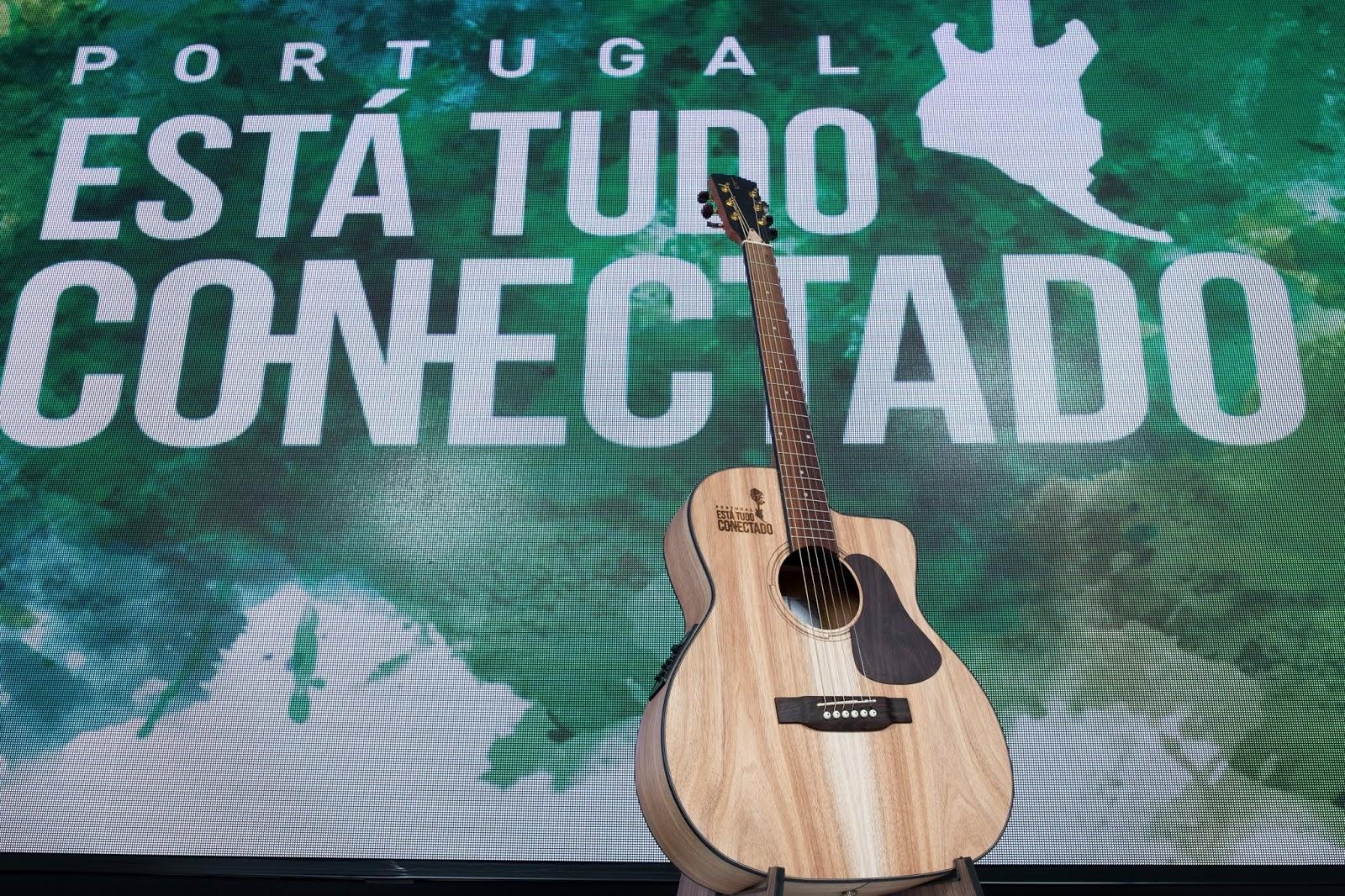 ROCK IN RIO ESTA TUDO CONECTADO