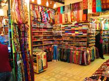 Baju muslim tanah abang