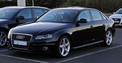 Audi A4 (Sedan) Photos, Images, Pictures, Download Audi A4 HD Wallpapers