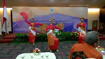 Tari Sunda Kontemporer