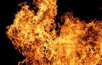 Saiba o que é o fogo e o tetraedro do fogo
