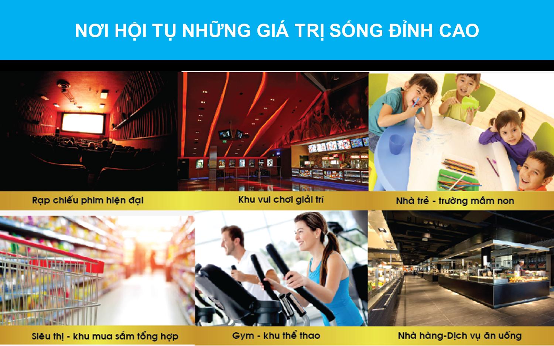 Dich vu tien ich can ho Saigonres Nguyen Xi