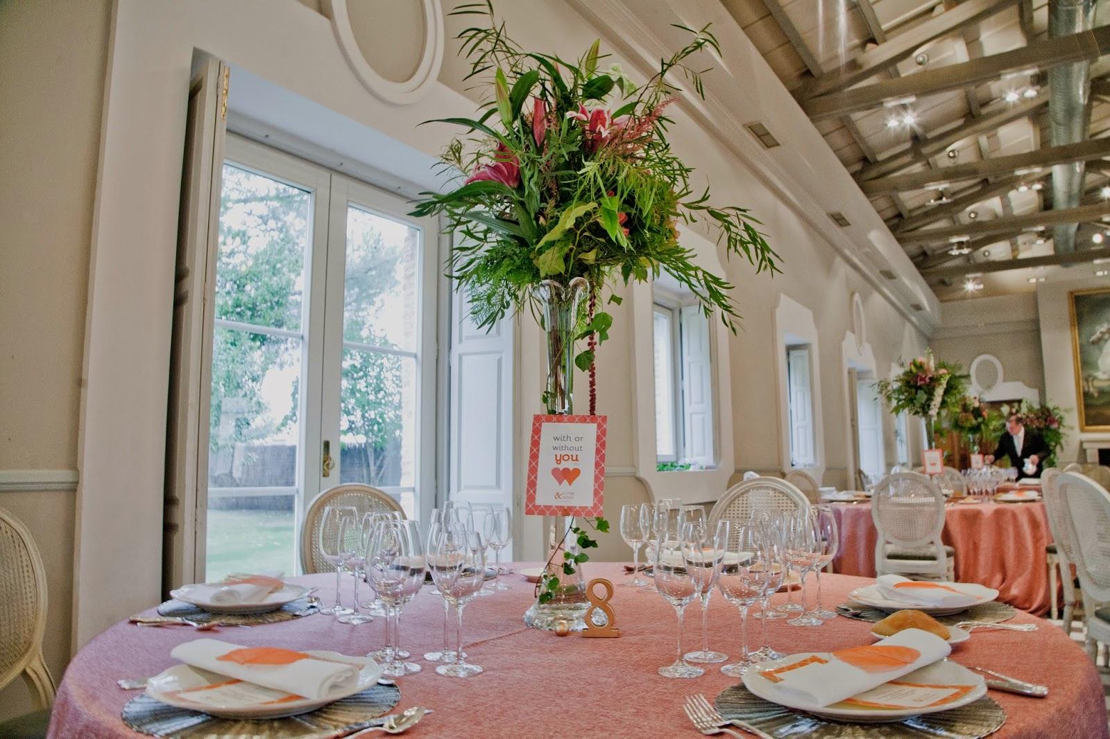 detalles de boda wedding planner madrid
