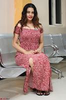 Diksha Panth in a Deep neck Short dress at Maya Mall pre release function ~ Celebrities Exclusive Galleries 072.JPG