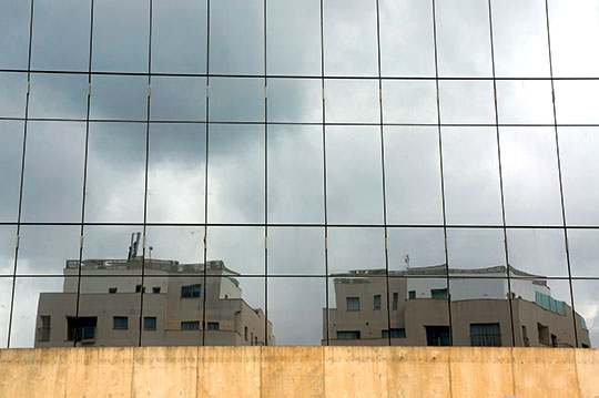 reflections, urban photography, urban photo, contemporary photography, composition, street photography, art, Sam Freek,