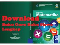 Buku Matematika Kelas 7 Kurikulum 2013 Revisi 2016 Lengkap Buku Guru Dan Buku Siswa