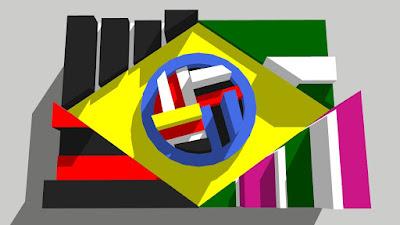 O Brasil de verdade não joga mais - por Jean Tosetto