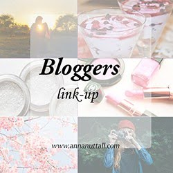 Bloggers Linkup