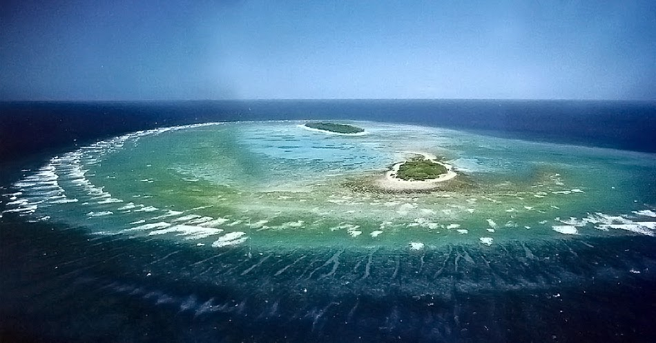 Le 10 isole abitate più inaccessibili al mondo