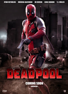 Deadpool (2016) Worldfree4u - BRRip 720P Org. [Hindi-English-Tamil-Telugu] ESubs - Khatrimaza
